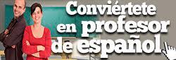 ELE Internacional - Conviértete en profesor de español