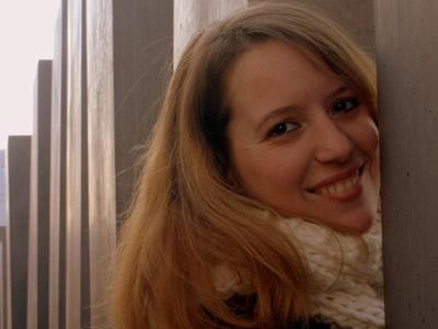 Diana Miguel - Españoles en Londres