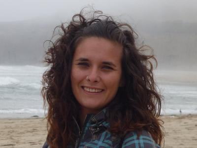 Jennifer Carreras - Españoles en Londres