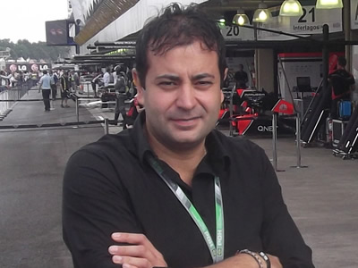 Pedro Gomez