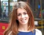 Sara Pérez - Españoles en Londres
