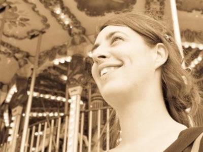 Victoria Ferreras - Españoles en Londres