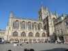 Catedral de Bath