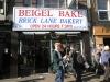 Brick Lane - Beigel shop