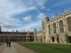 Trinity College - Cambridge