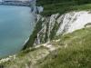 Acantilados Blancos - Dover