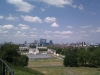 Greenwich Park views