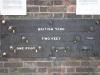 Greenwich Park - Unidades de medida UK