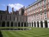 Hampton Court Palace - Gardens