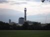 Antena de la British Telecom desde Regent\'s Park