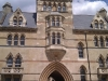 Oxford - Christ Church College - Entrada