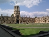 Oxford - Christ Church College
