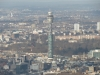BT Tower - The Shard
