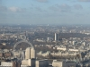 London Eye and Hyde Park - The Shard