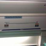 Bank - Waterloo line