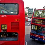 Buses Londres