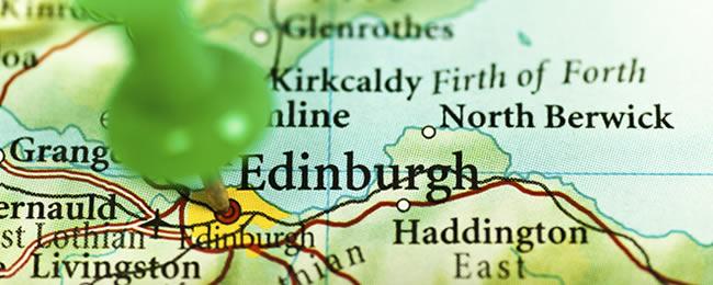 Edimburgo, la ciudad de Reino Unido con más inmigración española