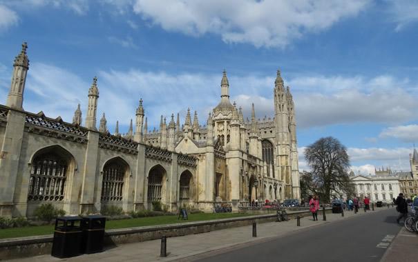 King's College - Cambridge