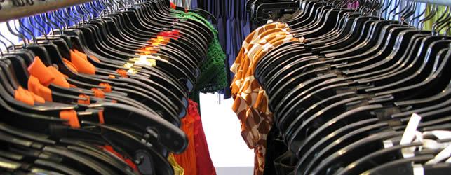 Comprar ropa en Londres