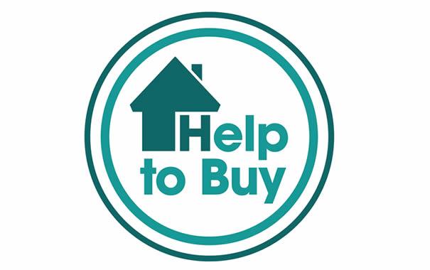 Logo de la scheme Help to Buy