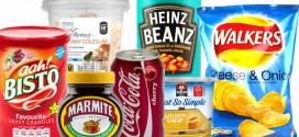 British products