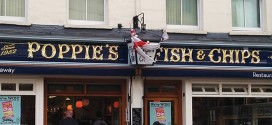 mejor fish and chips de londres