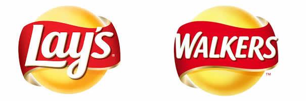 Lays vs Walkers