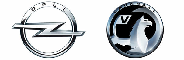 Opel vs Vauxhall