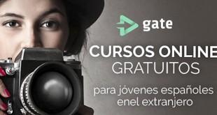 Cursos Gate