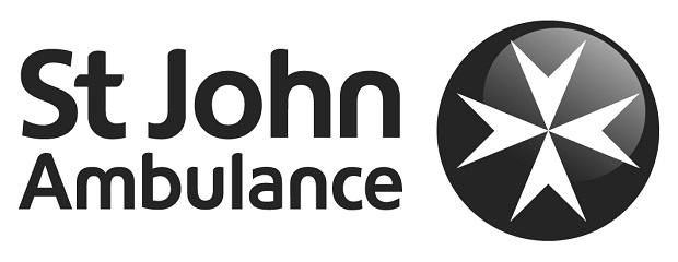 logo St John Ambulance