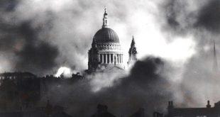 Bombardeo St Paul