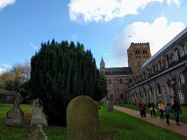 Catedral de St Alban's