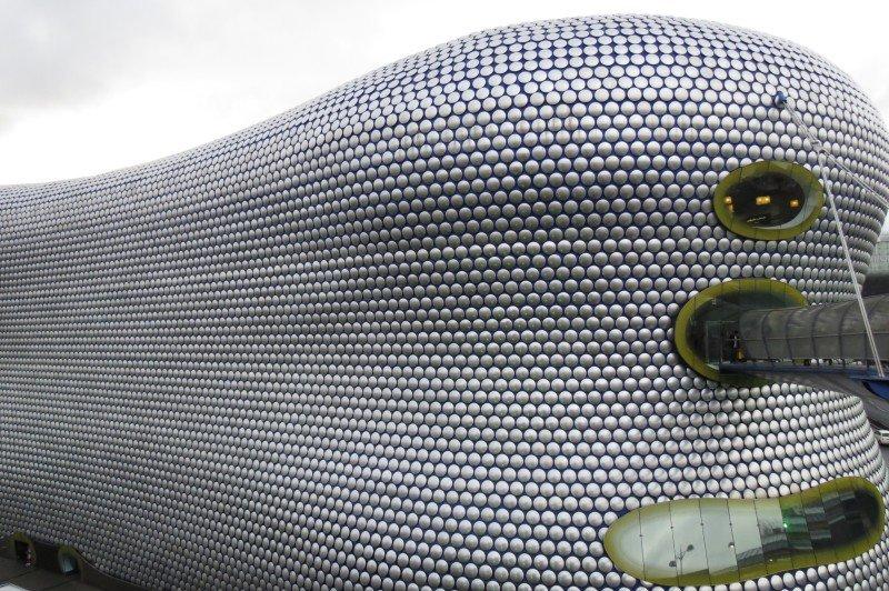 Bull Ring - Birmingham