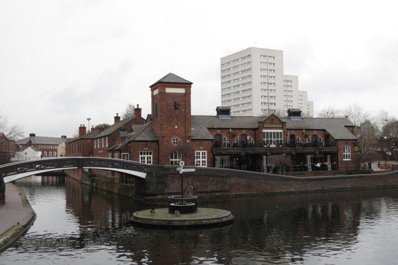 Canales - Birmingham