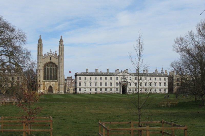 King\'s College - Cambridge
