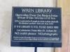 Wren Library - Trinity College - Cambridge