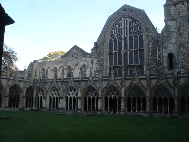 Catedral de Canterbury