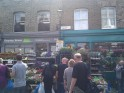 Columbia Road - Flower Market