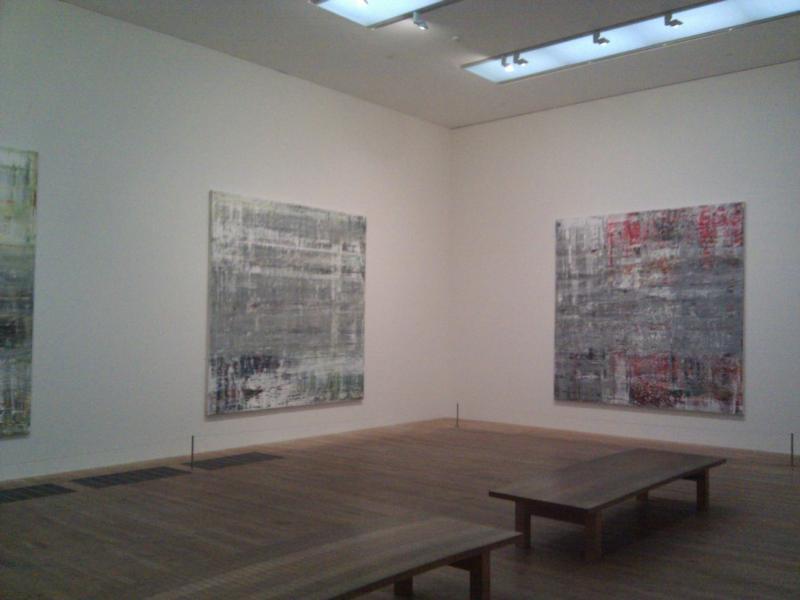 Pinturas TATE Modern