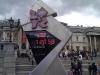 Trafalgar Square - Cuenta atrás JJOO