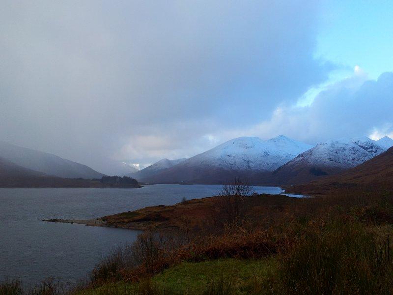 Highlands - Scotland