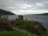 Loch Ness - Urquhart castle