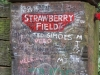Strawberry Fields - Liverpool