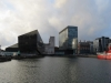 Waterfront Area - Liverpool
