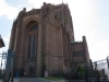 Liverpool Cathedral - Liverpool