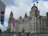 Pier Head - Liverpool