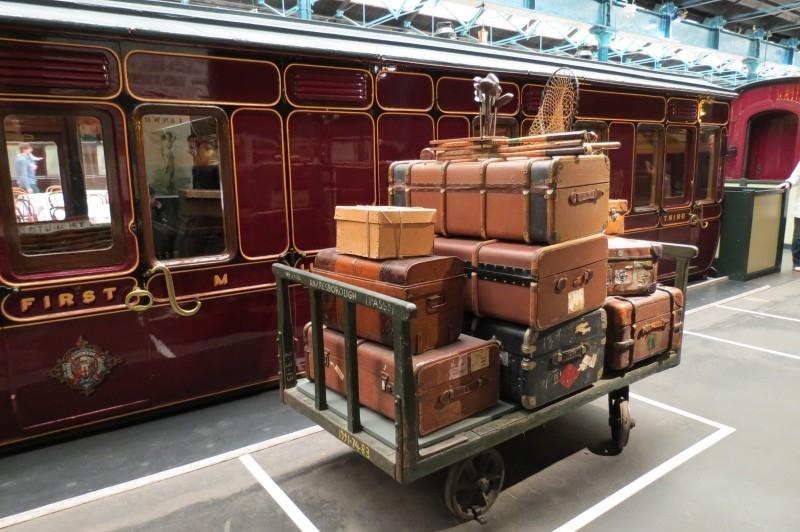 National Rail Museum - York