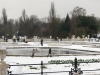 Nevada en Londres - Hyde Park