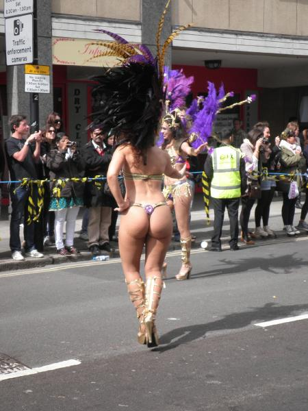 Notting Hill Carnival 2011