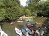 Oxford - Canoas y barcas de alquiler